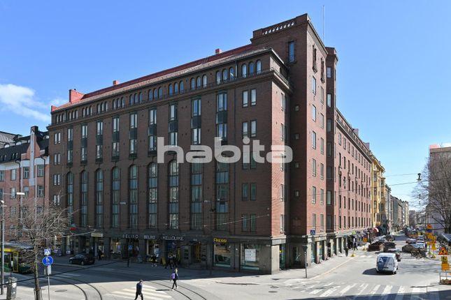 Thumbnail Apartment for sale in Simonkatu 12, Helsinki, FI