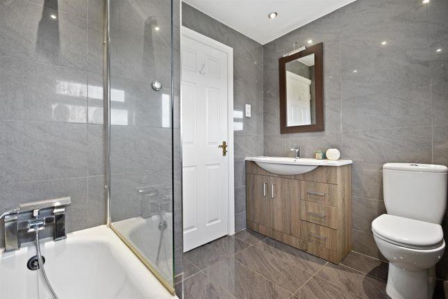 Bathroom of Orchard Close, Radlett, Herts WD7