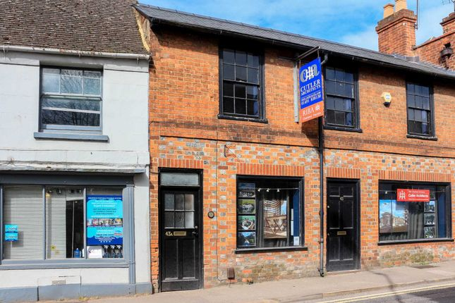 Thumbnail Maisonette to rent in St Marys Street, Wallingford
