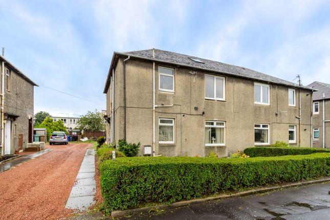 Thumbnail Flat for sale in 28 Sherwood Road, Prestwick