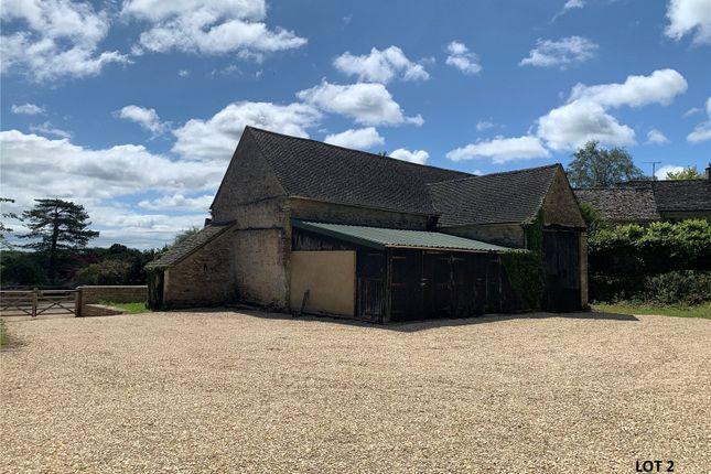 Lot 2 - Barn of Duntisbourne Abbots, Cirencester, Gloucestershire GL7