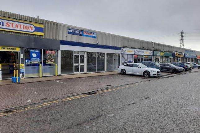 Thumbnail Retail premises to let in 24 Stacey Bushes Trading Centre, Milton Keynes