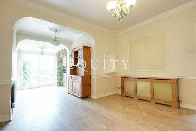 Thumbnail Detached house to rent in Great Cambridge Road, Waltham Cross