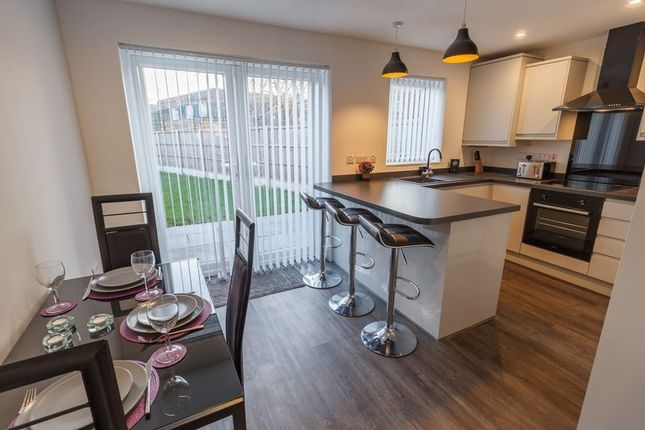 Thumbnail Property to rent in Upper Stanhope Street, Toxteth, Liverpool