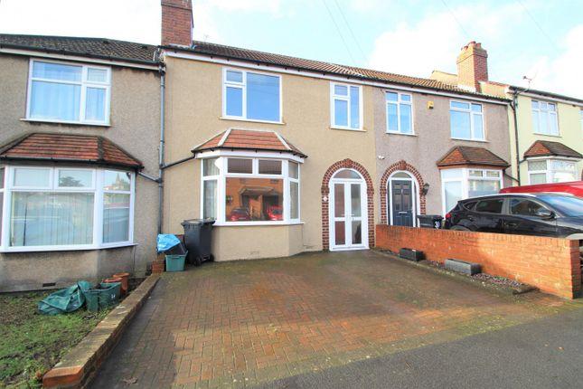Thumbnail Property for sale in John Wesley Road, Hanham, Bristol