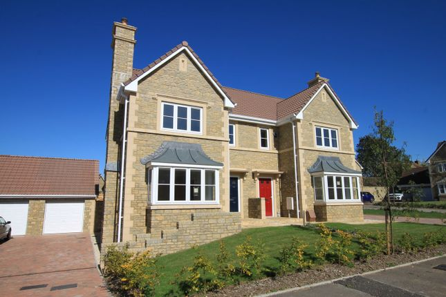 Thumbnail Semi-detached house for sale in Longmead, Hawkesmead Close, Norton St Philip