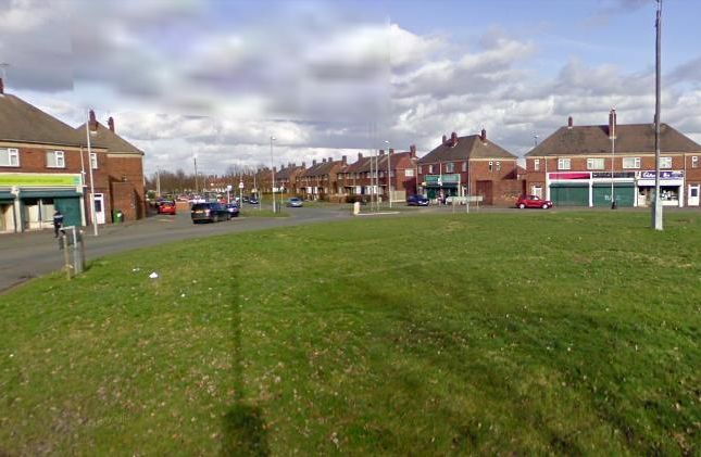Thumbnail Flat to rent in Coronation Crescent, Crewe