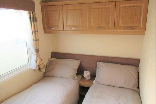Twin Bedroom of Eastchurch Holiday Camp, Fourth Avenue, Sheerness ME12