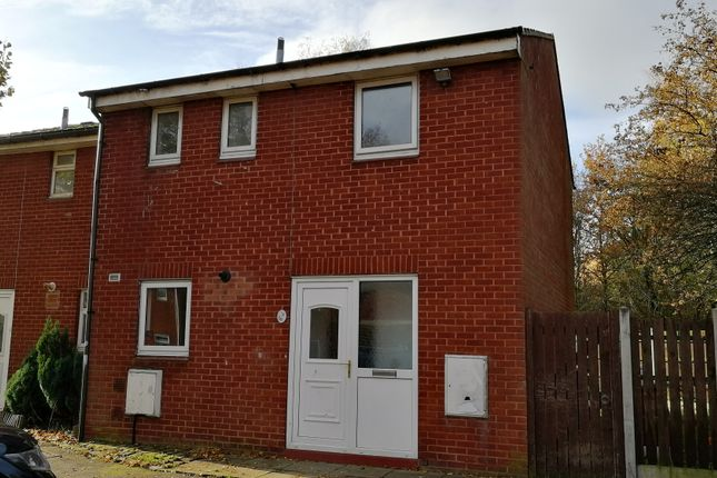 Thumbnail Semi-detached house to rent in Northfield Place, Rothwell