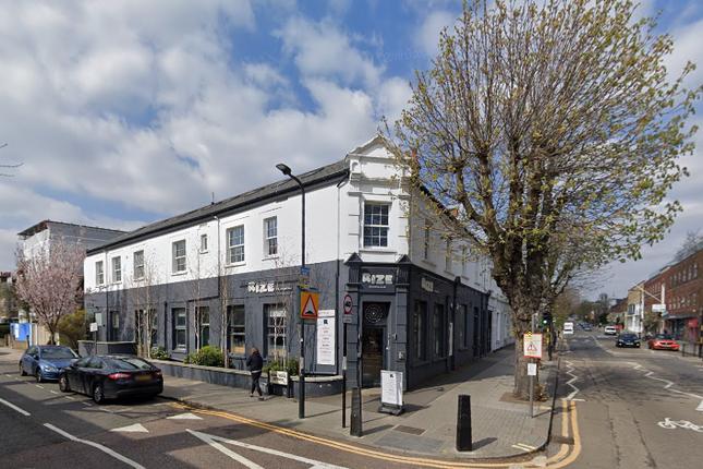 Thumbnail Retail premises to let in 68 Salusbury Road, Queens Park, London