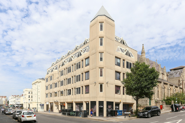 Thumbnail Office to let in 112-116 Western Road, Hove, East Sussex