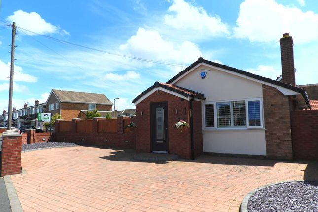 Thumbnail Detached bungalow for sale in Wasdale Avenue, Maghull, Liverpool