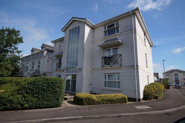 Thumbnail Flat to rent in Alstone Mews, Cheltenham