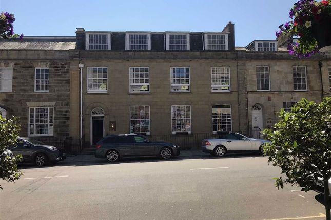 Thumbnail Office to let in First Floor Front Office, 22, Lemon Street, Truro