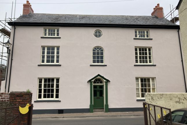Thumbnail Office for sale in Old Market Street, Usk