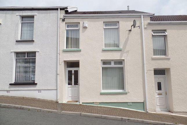 Thumbnail Terraced house for sale in Brynhyfryd Street, Penydarren, Merthyr Tydfil
