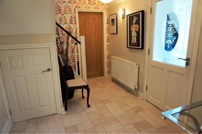 Entrance Hall of Hebden Bridge Road, Oxenhope BD22