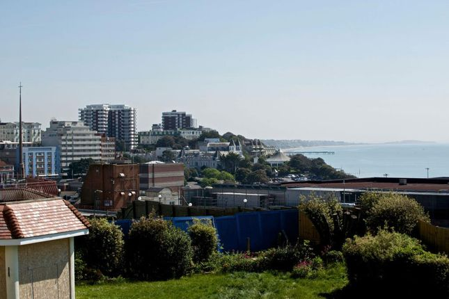 """Thumbnail Flat for sale in """"Plot 48 - The Gervis Penthouse - West Coast"""" at 6-10 Priory Road, Bournemouth"""