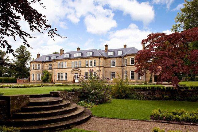 Thumbnail Flat for sale in Kirkdale Manor, Highfield Lane, Nawton, York