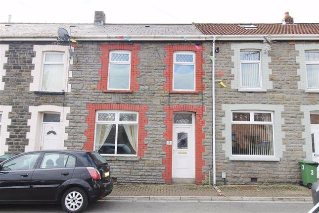 3 bed terraced house for sale in Danylan Road, Pontypridd CF37