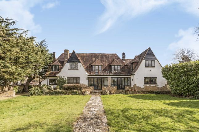 Thumbnail Property for sale in Staines Road, Laleham, Staines
