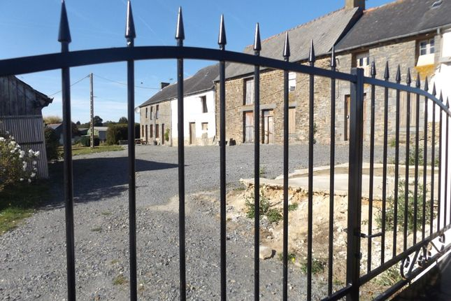 Thumbnail Detached house for sale in 22330 Langourla, Côtes-D'armor, Brittany, France
