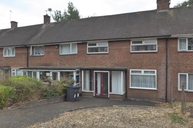 Thumbnail Terraced house for sale in South Road, Northfield, Birmingham