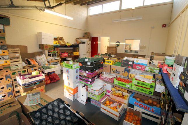 Thumbnail Retail premises for sale in Blarliath Industrial Estate, Tain