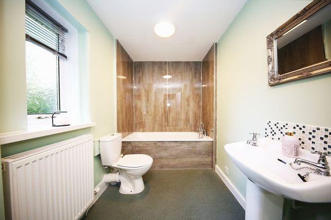 Family Bathroom of Ballumbie, Dundee DD4