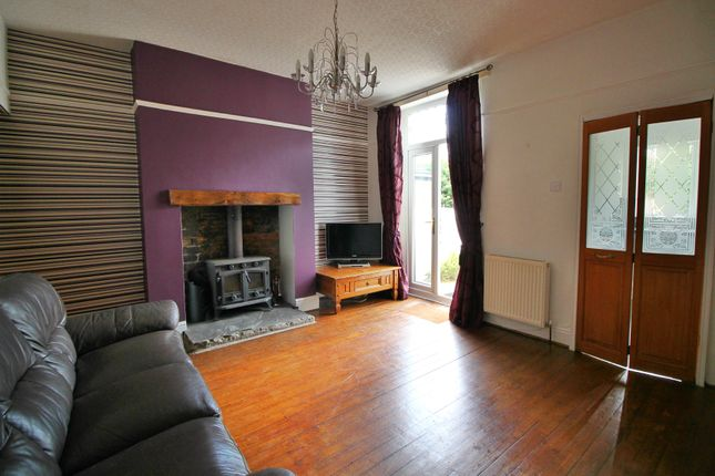 Thumbnail Terraced house for sale in Stanhill Lane, Oswaldtwistle, Oswaldtwistle