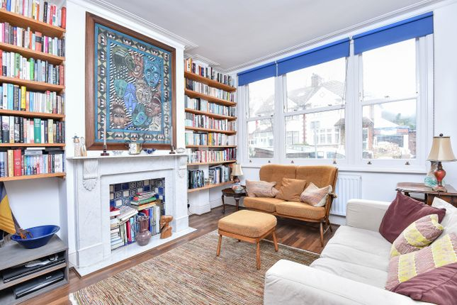 Thumbnail Terraced house for sale in Birley Road, London