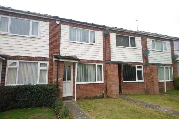 Thumbnail Terraced house to rent in Studland Green, Coventry