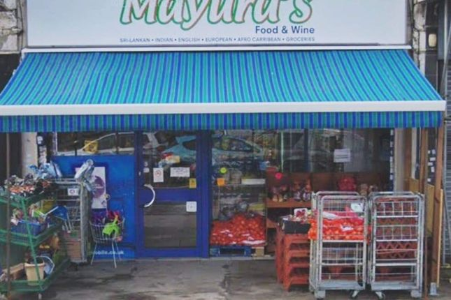 Retail premises for sale in Eastern Avenue, Ilford