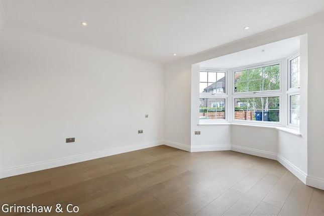 Photo of Norman Way, West Acton, London W3