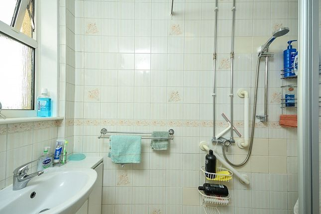 Shower Room of Barton Road, Maidstone, Kent ME15