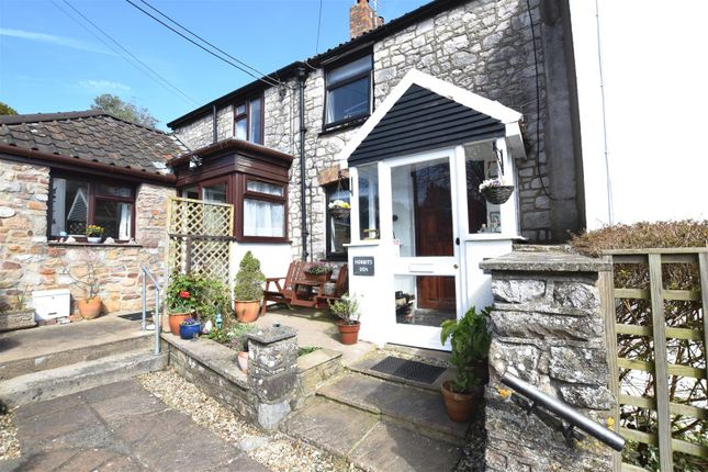Thumbnail Cottage for sale in Silver Street, Weston-In-Gordano, Bristol