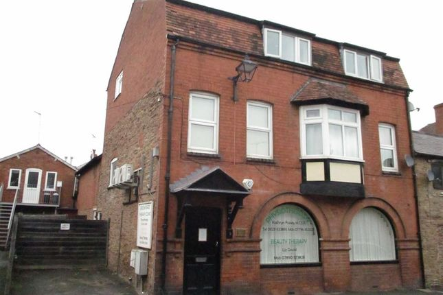 Thumbnail Office for sale in Cruxwell Street, Bromyard, Herefordshire