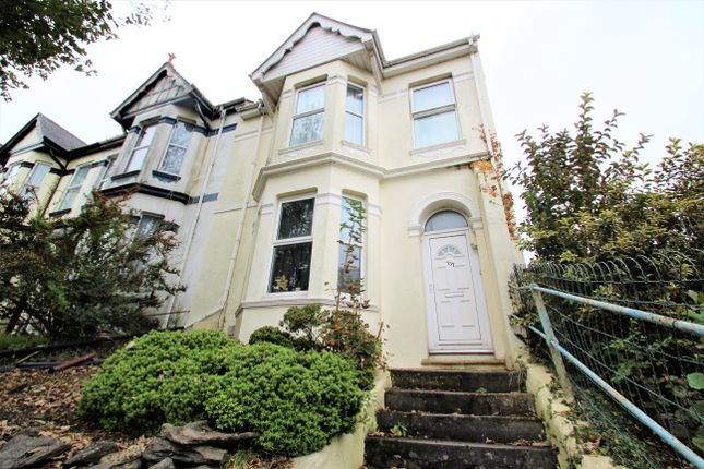 Thumbnail Room to rent in Lipson Road, Lipson, Plymouth