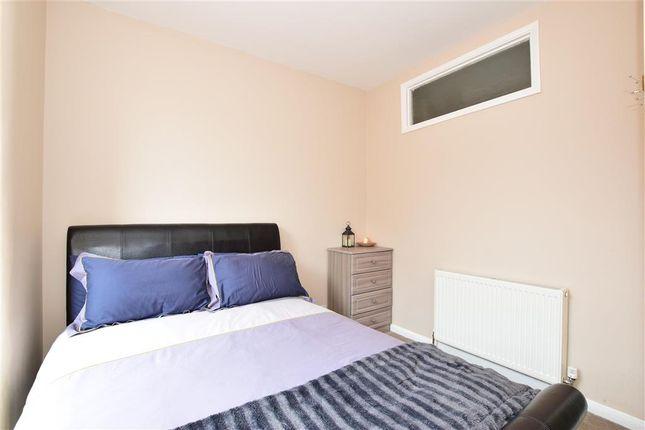 Bedroom of De Vere Gardens, Ilford, Essex IG1
