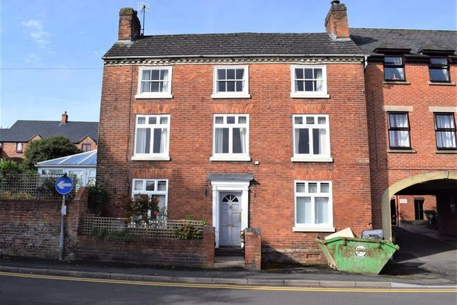 4 bed semi-detached house for sale in Bromwich Lane, St Johns, Worcester WR2