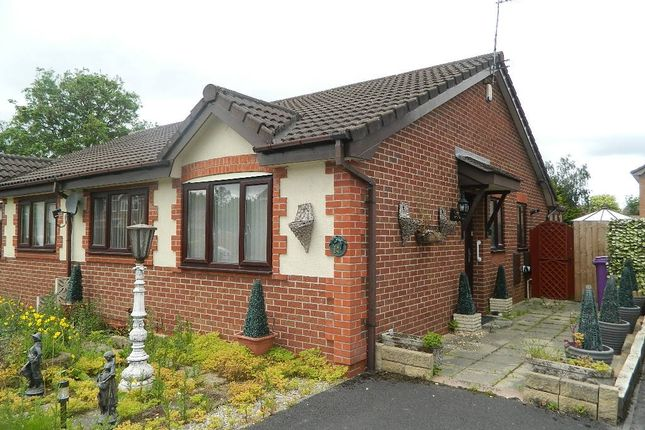 Thumbnail Bungalow to rent in Tremore Close, Liverpool