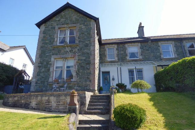 Thumbnail Property for sale in Mount Tavy Road, Tavistock