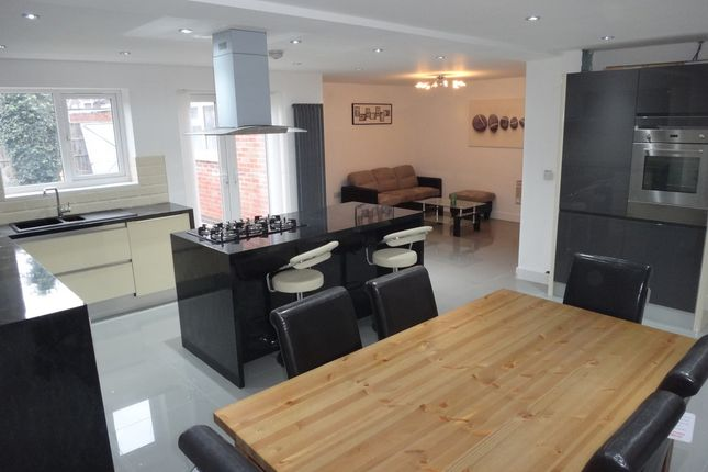 Thumbnail Semi-detached house for sale in Edenhall Close, Off Peebles Way, Leicester