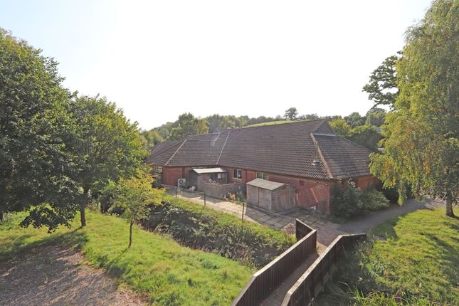 The Woodmill of Exeter Road, Cullompton EX15