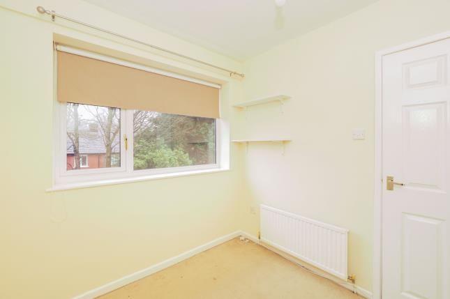 Bedroom Two of Fistral Crescent, Stalybridge, Greater Manchester SK15