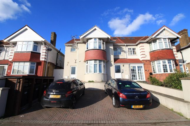 Thumbnail Semi-detached house for sale in Great West Road, Heston/ Osterley