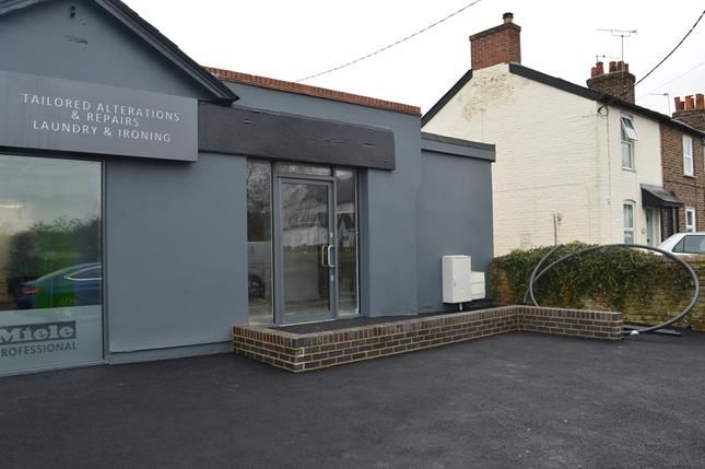 Thumbnail Retail premises to let in 100A Main Road, Broomfield, Chelmsford