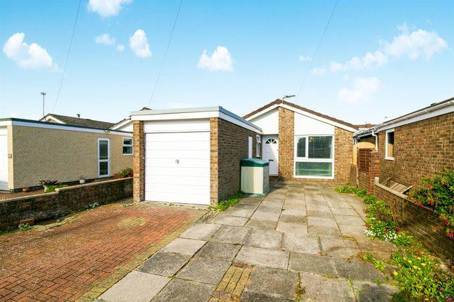 Thumbnail Detached bungalow for sale in Clos Y Deri, Nottage, Porthcawl