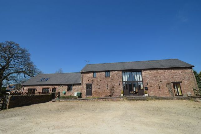 Thumbnail Detached house for sale in Court Road, Lydney