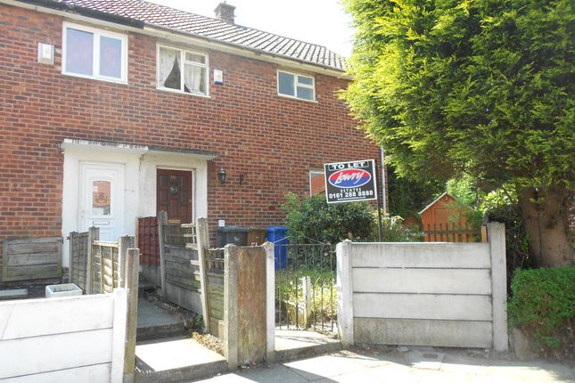 3 bed semi-detached house to rent in Chepstow, Clifton